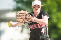Gallery: Softball Orting @ Fife